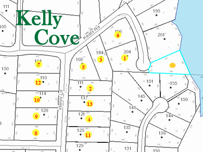 Kelly Cove