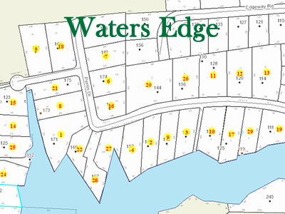 Waters Edge